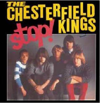 chesterfield kings stop