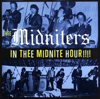 thee midniters